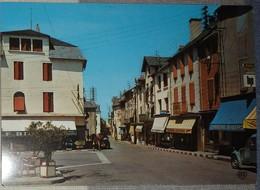 12 Aveyron CPM  Requista Avenue De Millau - Frankreich