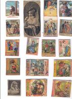Lot D'anciennes Boites Allumettes De Diverses Pays Européens - Lot 3 - Cajas De Cerillas (fósforos)