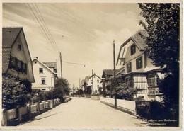 Horn Am Bodenee Grunustr -formato Grande Non Viaggiata – E 14 - Suiza
