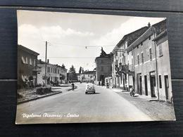 VIGOLZONE CENTRO  1964 - Piacenza