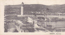 Cartolina - Trieste - Trieste