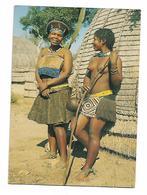 Nude Africa Zulu Matron - Nus Adultes (< 1960)