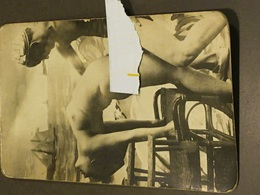 Nu Porno Adulte - Beauté Féminine D'autrefois (1941-1960)