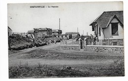 COUTAINVILLE Le Passous - France