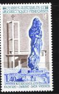 TAAF-96 Luxe ** (Notre Dame Des Vents.) - Terres Australes Et Antarctiques Françaises (TAAF)