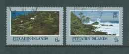 Pitcairn Islands 1981 Views Set 5 FU - Pitcairn Islands