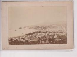 MADEIRA PORTUGAL   16*10CM Fonds Victor FORBIN 1864-1947 - Anciennes (Av. 1900)