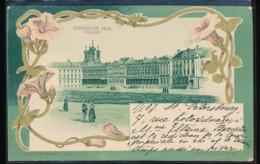 Russie -- Zsarskoje Selo -- Palais   (  Edit Otto Kichner ) - Russia