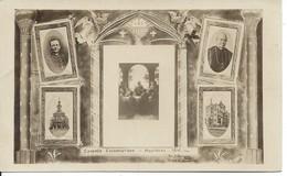 1910 - Congrès Eucharistique De Montréal, Québec, E. Bourassa Photo  (D97) - Montreal