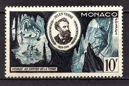 MONACO 1955 -  N° 433 - NEUF** - Unused Stamps