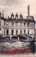 CPA - SOUPIR - Façade Du Château Après Le Bombardement ( Canton De Fère En Tardenois ) 02 Aisne - N°142 - L L - Autres Communes