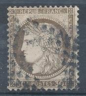 N°56 LOSANGE EVIDE - 1871-1875 Ceres