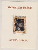 COMORES     N°  YVERT BF 1   NEUF SANS CHARNIERE      ( Nsch 02/09 ) - Comores (1950-1975)