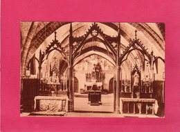 83 Var, SAINT-MAXIMIN, Couvent Des Pères Dominicains, La Chapelle Des Fidèles, (R. Bergevin) - Saint-Maximin-la-Sainte-Baume