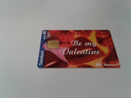Norway -  Nice Chipcard - Norvège
