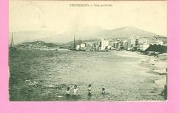 PROPRIANO     Vue  Partielle  1908 - France