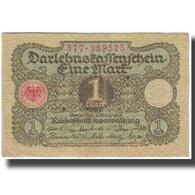 Billet, Allemagne, 1 Mark, KM:58, TTB - [ 3] 1918-1933 : República De Weimar