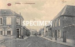 Coolscampstraat - Ardoye - Ardooie - Ardooie