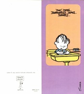 CPM Chic, Extra, Fantastique, Super, Terrible... Tu Dépasses Les Mots ! - Schulz -  Double - Schulze, Hans Rudolf