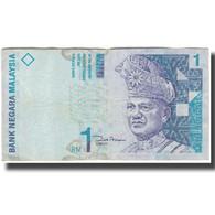 Billet, Malaysie, 1 Ringgit, KM:39a, TB+ - Malaysie