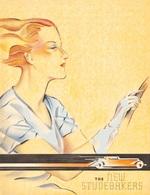 AUTOMOBILISMO - Studebaker 1933 (eng) Brochure - DOWNLOAD - Books, Magazines, Comics