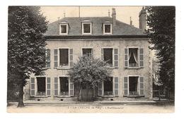 64 PYRENEES ATLANTIQUES - PAU La Crèche, L'établissement - Pau