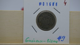 Guinea-Bissau 2,5 Escudos 1952 Km#9 - Guinea Bissau
