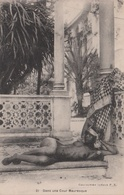 NU MAURESQUE FEMME D' AFRIQUE DU NORD EDITION IDEALE - Africa Settentrionale (Magreb)