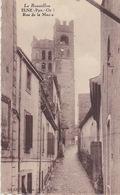 ELNE  Rue De La Mairie - Elne
