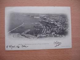 Lot 2 Cpa 1903 1906 Oran Algerie - Oran
