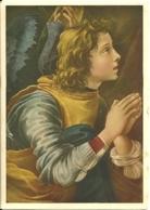 ANGELO IN ADORAZIONE  Particolare  Filippino Lippi  Chiesa Di Badia - Angeli