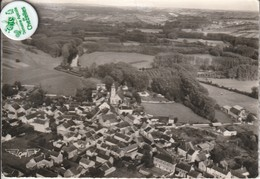 89 - Carte Postale Semi Moderne De  BAZARNES  Vue Aérienne - Other Municipalities