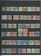 SUISSE : Collection Période 1862 à 1959 Sur 15 Pages. Oblitérés Et Neufs *. Bonne Cote Globale. - Colecciones (en álbumes)