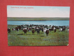 Cattle Ranch  Gull Lake ASSINIBOIA   Ref 3767 - Saskatchewan