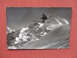 Ice Skiing Switzerland  Jungfrau  Ref 3767 - Winter Sports