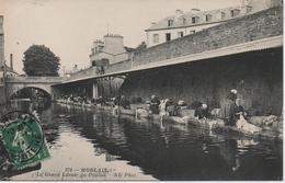 MORLAIX  LE GRAND LAVOIR DU POULIEL - Morlaix