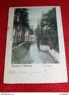 TIENEN  -  TIRLEMONT  -  La Gèthe   -  1901 - Tienen
