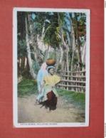 Native Women  Philippine Island Ref 3767 - Philippines