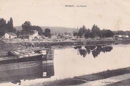 Seveux La Scierie - France