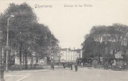 CHARLEROI / ENTREE DE LA VILLE - Charleroi