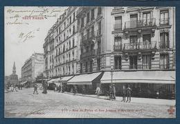 TOUT PARIS  XIIIe -  Rue De Patay Et Rue Jeanne D' Arc - Distretto: 13