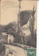 37- Paulmy Pont Sur Les Douves - France