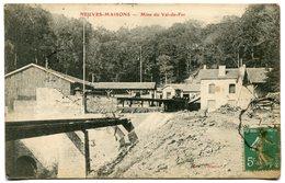 CPA - Carte Postale - France - Neuves Maisons - Mine Du Val De Fer - 1914 ( I10756) - Neuves Maisons