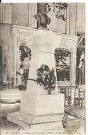 SALON  (  BOUCHES DU RHONE  )   STATUE DE CROUSILLAT , FÉLIBRE ÉRIGÉE EN 1914 - Salon De Provence