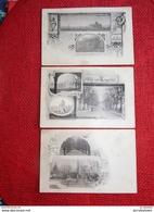 """TONGERLO  -  Lot Van 9 Postkaarten :   """" Abdij Van Tongerloo """" - Westerlo"""