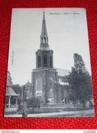 BERINGEN - BEERINGEN -  Kerk -  Eglise   - 1912 - Beringen