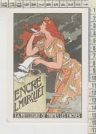 PUB ENCRE L. MARQUET - Publicidad