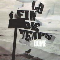 AQME - La Fin Des Temps - CD - NEO METAL - Hard Rock & Metal