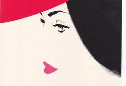 Lot De 12 Cp-ilustrateur Painted By Amleto Dalla Costa Amleto-pin Up / Streap Tease / Women /femme - Autres Illustrateurs