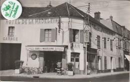 89 - Carte Postale Semi Moderne De  SENS   Hotel De La Madeleine - Sens